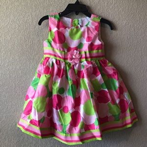 George girls size 24 month
